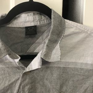 Oakley Shirts - Oakley Button Up Shirt - Size M